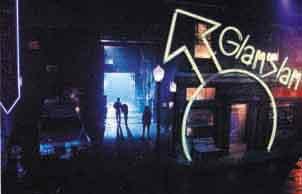 Glam Slam Night Club